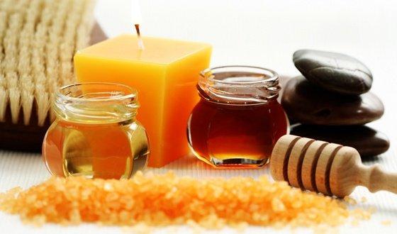 Colección de masajes y  degustaciones El Hotel de Baqueira Beret