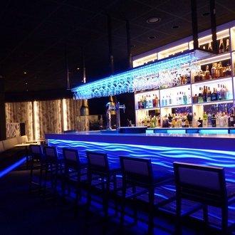 Drinkery Bar El Hotel de Baqueira Beret