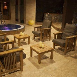 Spa El Hotel de Baqueira Beret