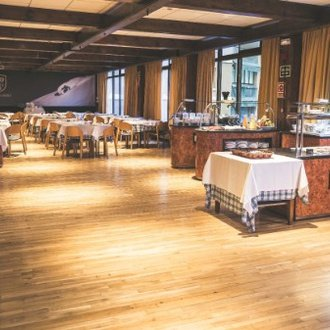 Restaurante El Hotel de Baqueira Beret