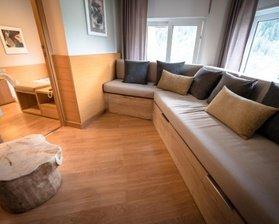 Habitaciones con wifi gratis Hotel Montarto