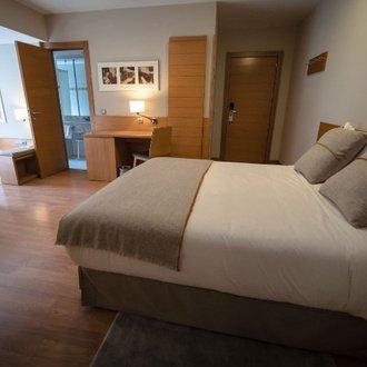 Habitación cuadruple El Hotel de Baqueira Beret