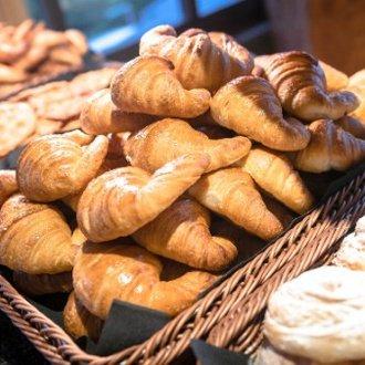 Desayuno El Hotel de Baqueira Beret
