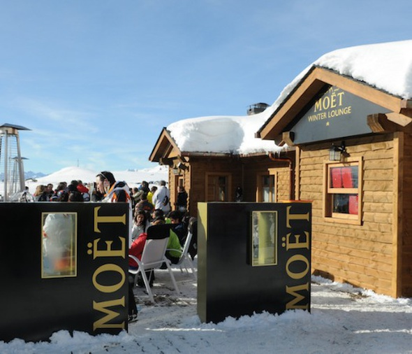 No need to take money with you montarto hotel baqueira beret