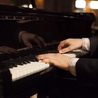 Piano Bar El Hotel de Baqueira Beret