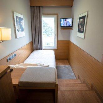 Habitación individual El Hotel de Baqueira Beret