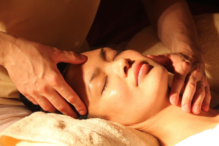Facial and body experiences collection Montarto Hotel Baqueira Beret